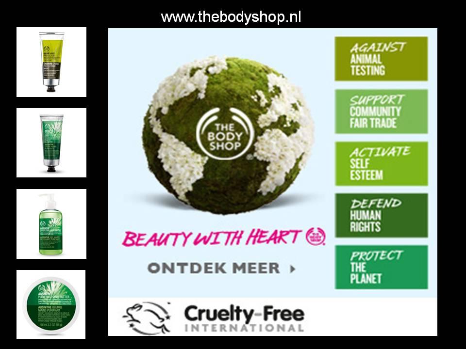 duurzame producten cadeaukaart wat kan ik kopen